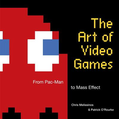The Art of Video Games By Melissinos, Chris/ Broun, Elizabeth (FRW)
